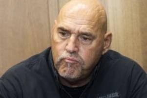 kriminalität: nach schlägerei: frank hanebuth bald wieder vor gericht