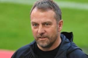 Möglicher Löw-Nachfolger: Flick führt DFB-Gespräche: Bundestrainer etwas Besonderes