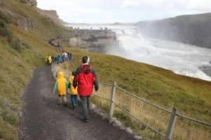 Quarantänehotel für Reisende: Neue Einreiseregeln auf Island