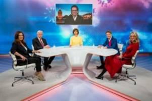 """TV-Kritik: """"Maybrit Illner"""": Was Karl Lauterbach für Ende Mai erwartet"""