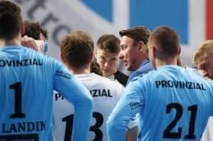 Handball: Noch kein Saisonende für Handball-Teams in Sicht