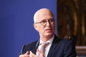 Senat: Senat will Ausgangsbeschränkungen in Hamburg aufheben