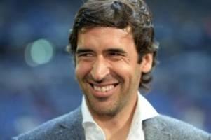 Bundesliga: Medien: Raúl Trainerkandidat bei Eintracht Frankfurt