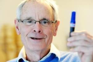 Schreibwaren: Edding-Firmengründer mit 90 Jahren gestorben