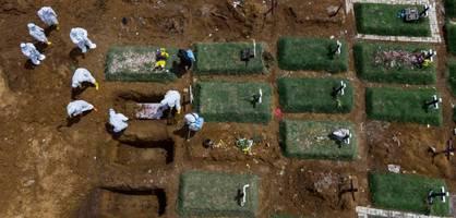 6,9 statt 3,2 millionen – warum us-forscher die toten-zahl deutlich höher schätzen