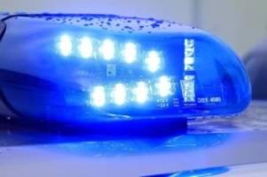 Kriminalität: Gefängniseinbruch: Unbekannte wollten in Ex-JVA Salinenmoor