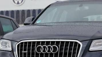 autobauer: audi profitiert von nachfrage in china und den usa – europa-geschäft schwach