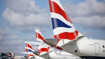 fluggesellschaft: luftfahrtkonzern iag meldet erneut milliardenverlust