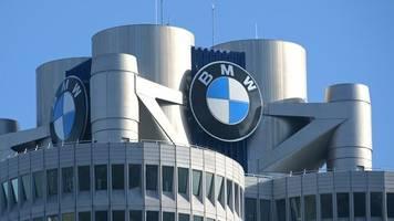 münchner autobauer: bmw bleibt vorsichtig