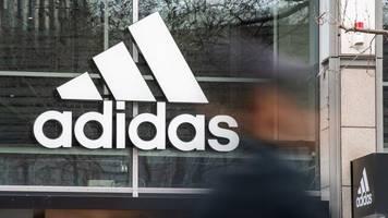 quartalszahlen: adidas kommt gut aus den startblöcken
