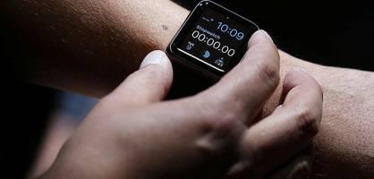 Diese Smartwatches sind Alternativen zur Apple Watch