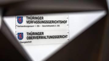Aus für Thüringens Umweltzone: Erfurt akzeptiert Urteil