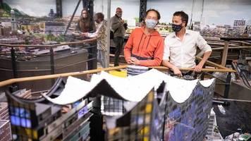 Miniatur-Wunderland und Europa-Park planen Projekt