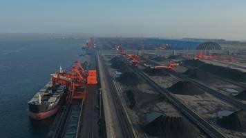 Klimaschutz: China ist Hauptverursacher von Treibhausgasen