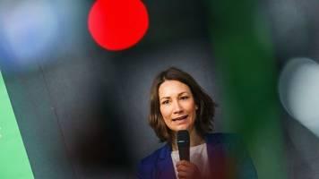 grüne benennen vier staatssekretäre