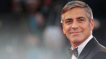 George Clooney: Das ist seine neue Villa in Südfrankreich