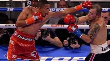 boxen: mord an schwangerer frau – profi-boxer felix verdejo angeklagt
