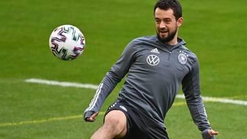 bundesliga: eintracht-nationalspieler younes fit fürs derby gegen mainz