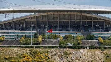 corona-krise: fa fordert verlegung des königsklassen-finals aus der türkei