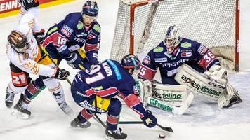 eisbären berlin zum achten mal deutscher eishockey-meister