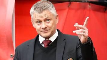 Europa League - Im fünften Versuch: Solskjaers erstes Finale mit Man United