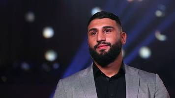 ex-europameister kabayel kämpft gegen kevin johnson