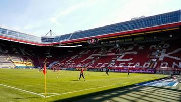 fck: verhandlungen über stadionpacht bei abstieg