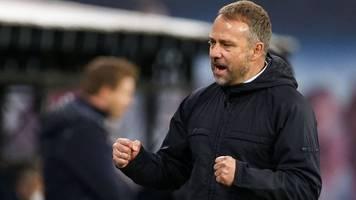Flick spricht mit DFB: Bundestrainer ist etwas Besonderes