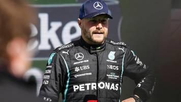 Formel 1: Bullshit – Mercedes-Pilot Valtteri Bottas reagiert auf Kritik