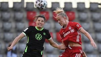 Frauen-Fußball-Bundesliga: Bayern oder wieder Wolfsburg? Showdown der Fußballerinnen