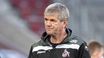 Funkel unbeirrt von Hertha-Sieg