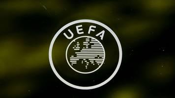 Gescheiterte Super League: UEFA verschärft Drohung gegen Real,  Barcelona und Juventus
