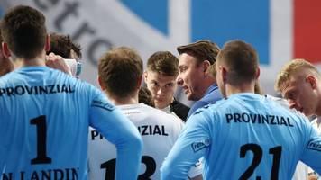 Noch kein Saisonende für Handball-Teams in Sicht