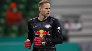 Peter Gulacsi: Torwart-Entscheidung bei RB Leipzig gefallen
