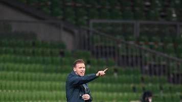 RB Leipzig peilt in Dortmund Punkterekord an