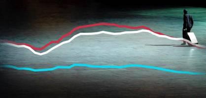 die inzidenz sinkt. ist das wirklich der effekt der ausgangssperren?