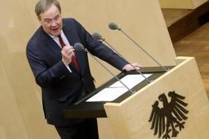 laschet will nach der bundestagswahl in berlin bleiben