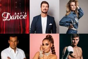 Let's Dance 2021 Folge 11: Sendetermine, Sendezeit - alle Infos im Überblick