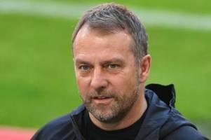 Flick führt DFB-Gespräche: Bundestrainer etwas Besonderes