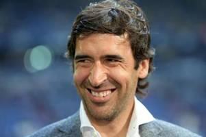 Medien: Raúl Trainerkandidat bei Eintracht Frankfurt