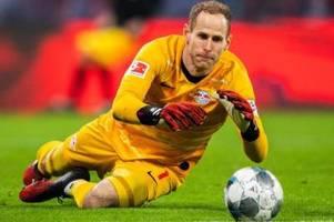 RB Leipzig verlängert mit Torhüter Péter Gulácsi bis 2025