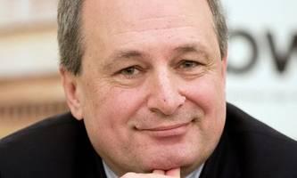 Franz Patay bleibt für weitere fünf Jahre VBW-Chef