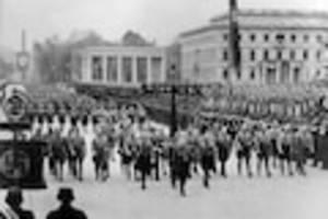 """Gründer des """"Amerikadeutschen Bund"""" - Ultrarechts und in den USA: Brauner Musterschüler Kuhn war radikaler als Hitler"""