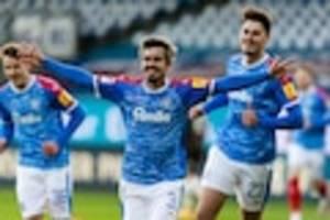 2. Bundesliga - HSV-Aufstieg immer unwahrscheinlicher: Holstein Kiel zerlegt St. Pauli