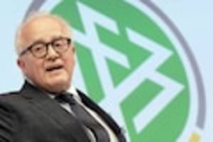 Nach Nazi-Vergleich - DFB-Präsident Keller bitte um Entschuldigung und stellt sich vor Sportgericht