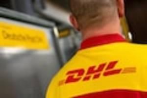 Sendungsverfolgung nicht möglich - DHL kämpft mit schwerer Störung