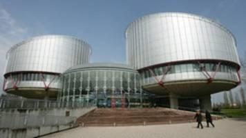 EGMR verurteilt Polen: Verfassungsrichter irregulär ernannt