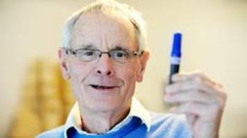 Filzstift-Unternehmer Carl-Wilhelm Edding gestorben