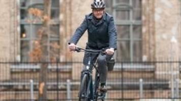 verkehrsminister scheuer will fahrradkauf steuerlich fördern