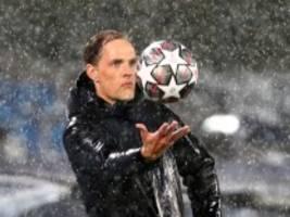 Fußball: Thomas Tuchel - höchste Zeit, sein Werk zu bestaunen